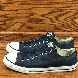 Converse CT Ox Athletic Navy Shoes